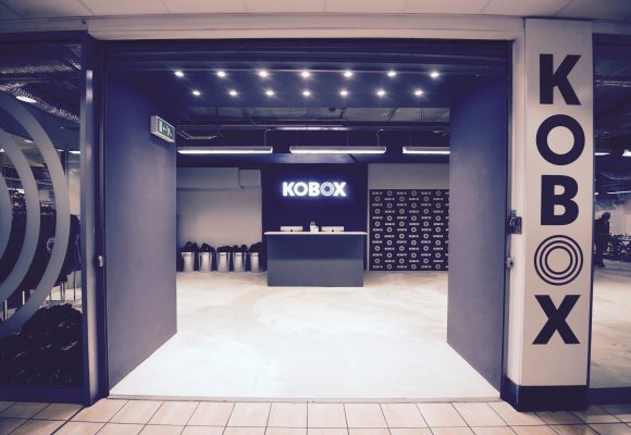 KOBOX London, Various Locations
