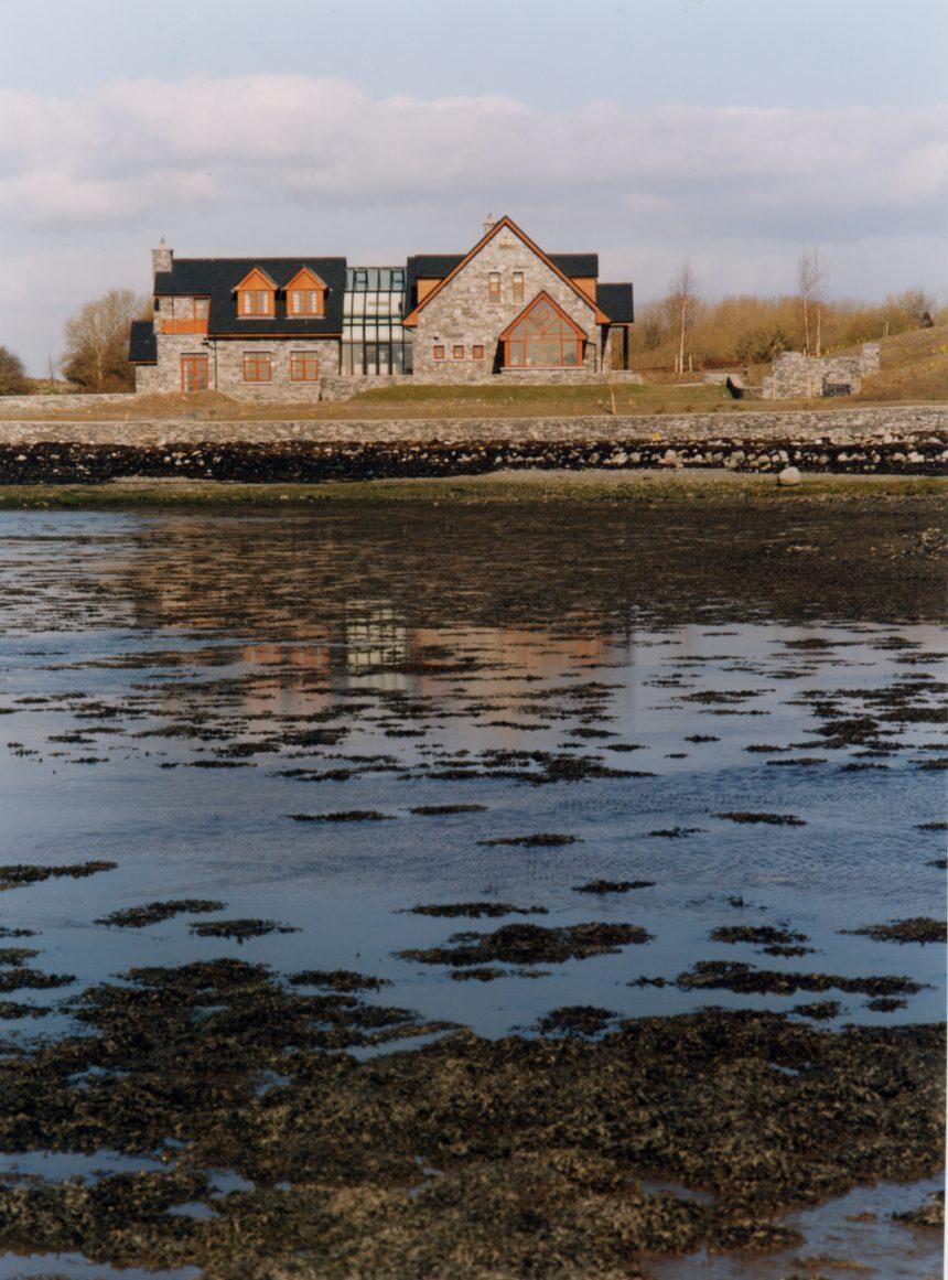 Clarinbridge House, Galway