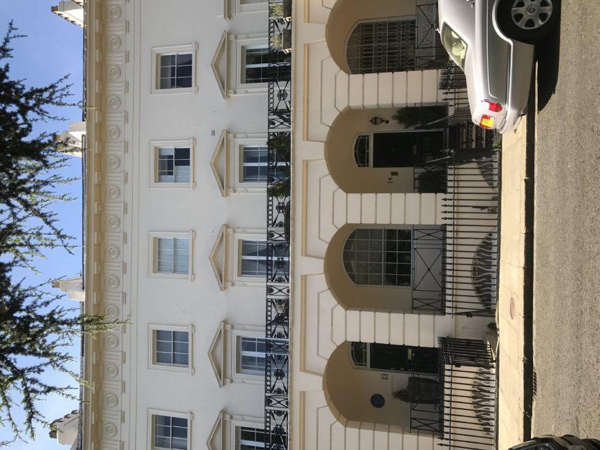 Hanover Terrace, Regents Park, London NW1