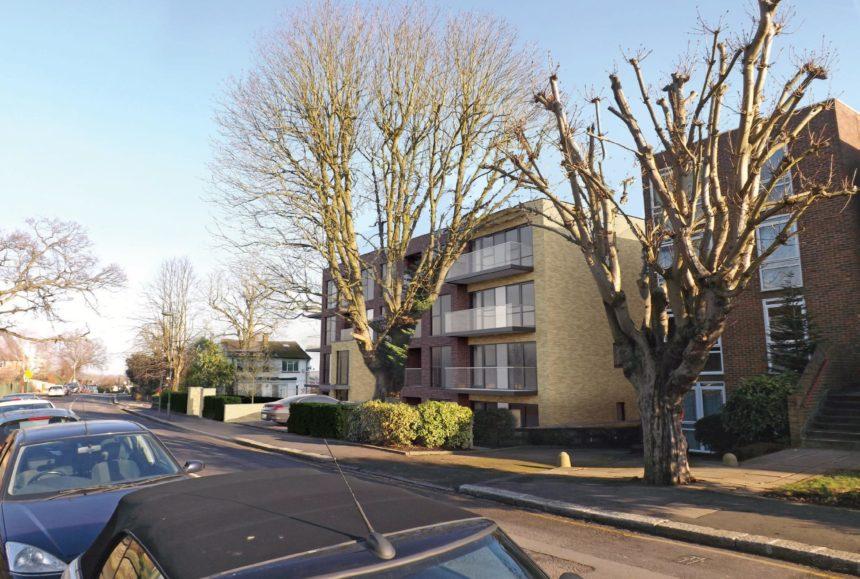 Lyonsdown Road, New Barnet London EN5