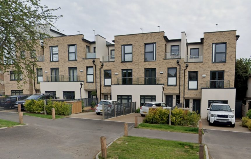 Southgate London N11